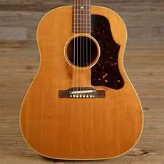 gibson j 50 1957 gibson chicago shopping guitar