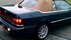 Chrysler Le Baron Cabrio Start