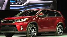 2019 Toyota Kluger by 2019 Toyota Kluger Grande Upgrades Price 2019 2020