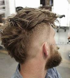 stylish mohawk hairstyles for men the best mens hairstyles haircuts