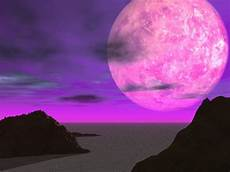 pink moon wallpaper introspective of a sullen the struggles of the pink moon