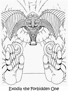 Yu Gi Oh Malvorlagen Yu Gi Oh Coloring Pages Getcoloringpages