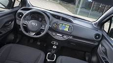 Toyota Yaris 2019 Interior by 2019 Toyota Yaris Review Changes Price Interior