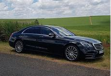 driven mercedes facelifted flagship s class maybach