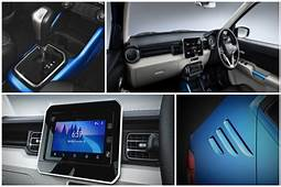 Maruti Suzuki Ignis Expected Price Specifications