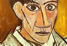 Kubismus Berühmte Bilder - パブロ ピカソ