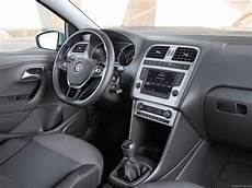 Volkswagen Polo 2014 Picture 45 Of 58