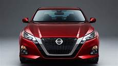 2019 nissan altima adds all wheel drive variable