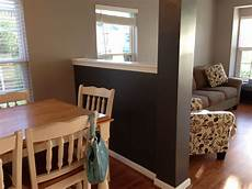 accent wall peppercorn by sherwin williams main wall color is proper gray also sherwin
