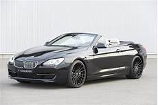 Hamann Bmw 6 Series Cabrio F12 Picture 55904