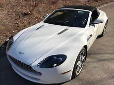 old car owners manuals 2008 aston martin vantage transmission control 2008 aston martin vantage for sale classiccars com cc 1184953