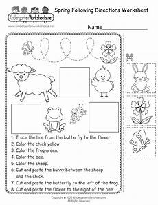 following directions worksheets free printable 11690 following directions worksheet free kindergarten seasonal worksheet for