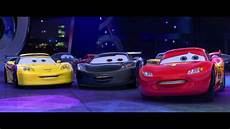 Cars 2 Clip With Lewis Hamilton Featuring
