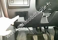 on board diagnostic system 1984 mazda 626 auto manual obd diagnostic port 2018 2019 2020 ford cars