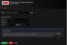 grafana database oracle database plugin for grafana grafana labs