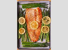 keto friendly baked salmon recipes
