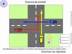 Code De La Route Les Priorit 233 S Partie 1 Wmv