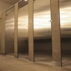 Bathroom Partitions Milwaukee by Fusion Granite Stainless Steel Partitions Bradley