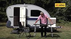 Wohnwagen Adria 361 Der Kleinste