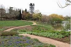 Garden Chicago by An Early May Walk Through The Chicago Botanic Garden