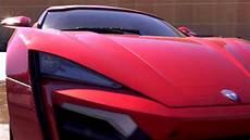 Quot La Lykan Hypersport Quot Fast Furious 7