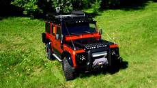 05 land rover defender
