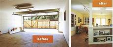 turning a garage into living space makeover 7 converting a