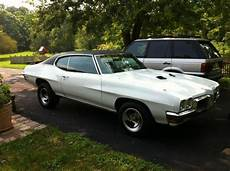 sell used 1970 pontiac lemans true american muscle car possible gto judge clone in ellicott