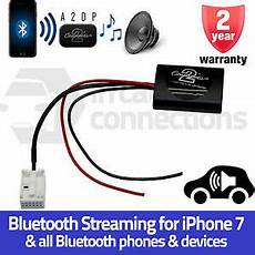 peugeot bluetooth interface adapter 207