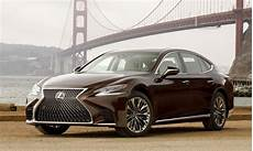 all new 2018 lexus ls sets a new standard for luxury sedan value lexus usa newsroom