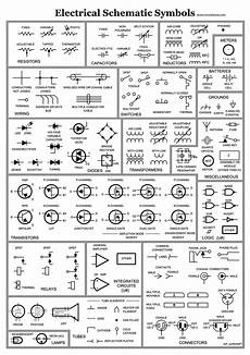 electrical schematic symbols in 2019 electrical symbols electrical wiring diagram electrical
