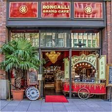 wie dazumal roncalli grand caf 201 foto bild