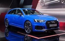 Audi RS4  WallpaperSafari