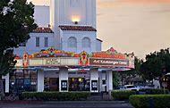 Downtown Merced California
