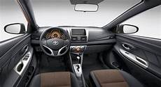 Toyota Yaris 2019 Interior by 2019 Toyota Yaris Hatchback Review And Specs Toyota