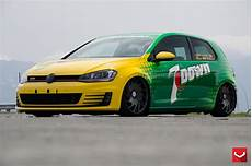 Vw Golf Mk7 Tuning Pictures Vw Tuning Mag