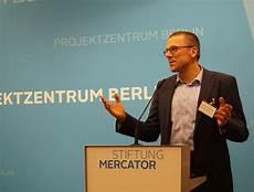 Synnecta Booklaunch Bei Der Mercator Stiftung Berlin