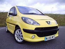 peugeot 1007 sporty peugeot 1007 1 4 auto sport low mileage in bournemouth dorset gumtree
