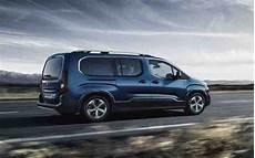 New Peugeot Rifter 2020 Cars News Reviews