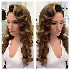 finger wave hairstyles wedding hair cheveux courts cheveux coiffure maquillage