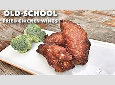 easy japanese chicken wings_image
