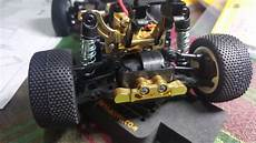 mini z buggy fully upgraded