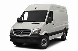2015 Mercedes Benz Sprinter  Price Photos Reviews