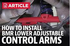 electronic throttle control 2000 ford mustang parking system how to install mustang bmr adjustable lower control arms 79 04