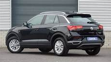Volkswagen New T Roc Style 2019 Black Pearl 16 Inch