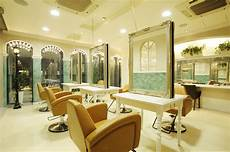 Salon Interior Design Ideas Hair Space