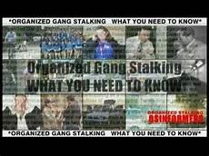 Gives A Accurate Discription Of Stalking But