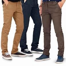 celana chino pria celana chino pria celana panjang chino slim fit premium elevenia
