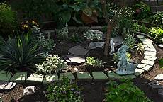 tip for sloped yard plus get map early for garden walk buffalo buffalo niagaragardening com