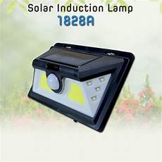 Bakeey Light Induction Wall by Solar Induction Wall Light With Sensor 1828b Electro